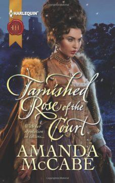 Аманда Маккейб - Придворная роза