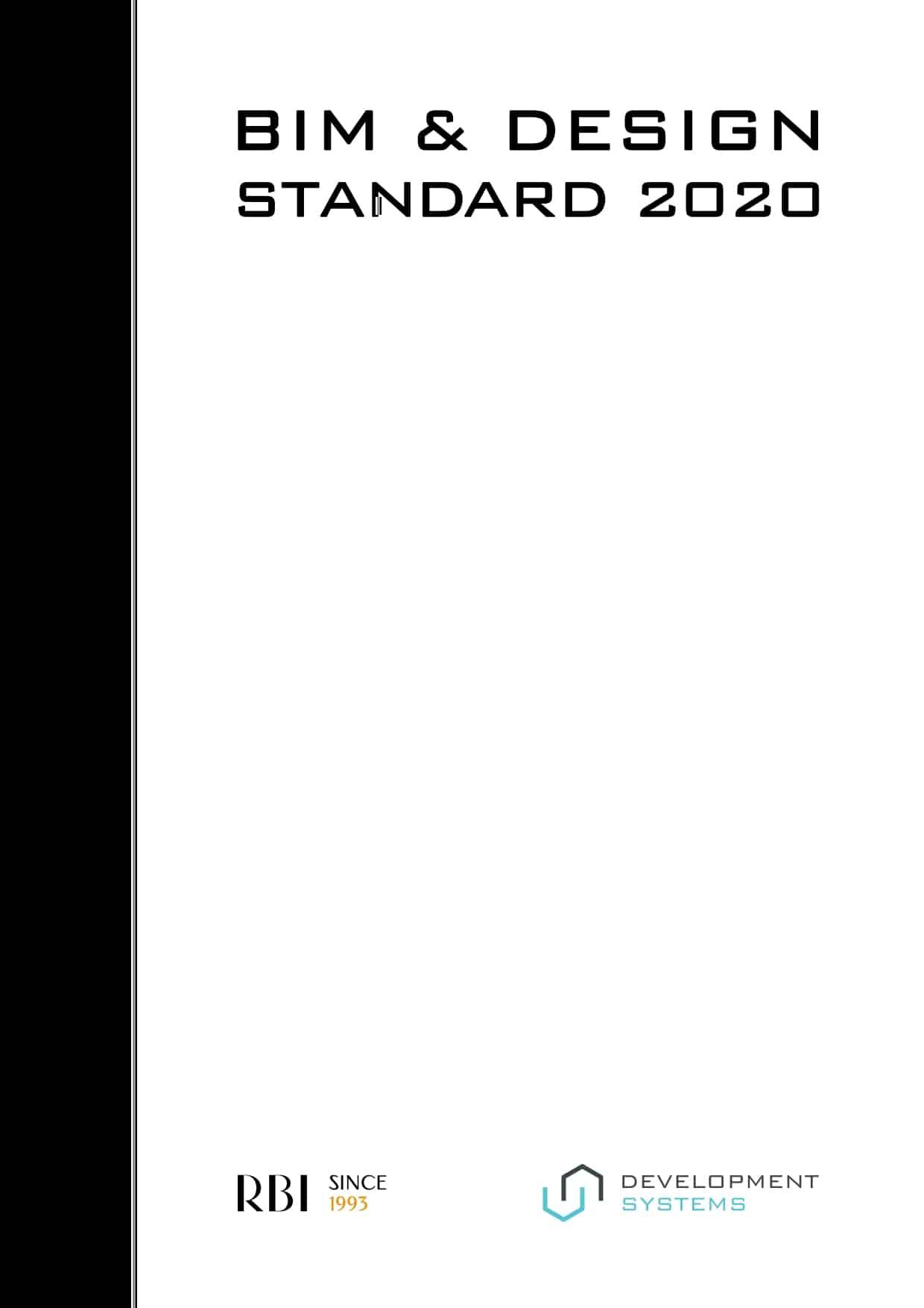 BIM&Design Standard