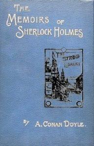 Артур Конан Дойл - Записки о Шерлоке Холмсе