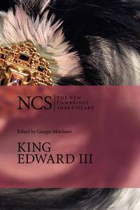 Уильям Шекспир - Эдуард III