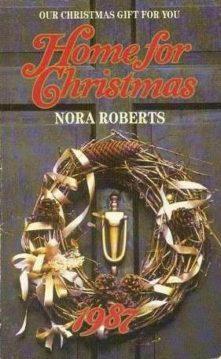 Нора Робертс - Подарок на Рождество