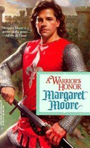Маргарет Мур - Похищение прекрасной Рианон