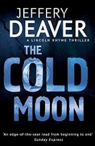 Джеффри Дивер - Холодная луна