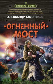 Александр Тамоников - Огненный мост
