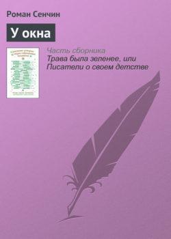 Роман Сенчин - У окна