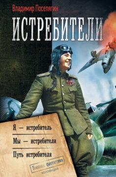 Владимир Поселягин - Истребители: Я – истребитель. Мы – истребители. Путь истребителя