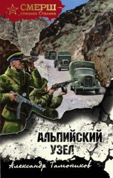 Александр Тамоников - Альпийский узел