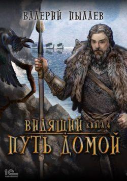 Валерий Пылаев - Видящий. Путь домой