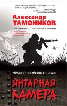 Александр Тамоников - Янтарная камера